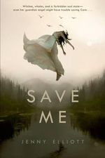 Save Me - Jenny Elliot