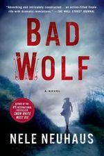 Bad Wolf - Nele Neuhaus