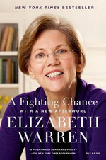 A Fighting Chance - Professor Elizabeth Warren