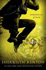 Instinct : Chronicles of Nick - Sherrilyn Kenyon