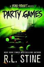 Party Games - R. L. Stine