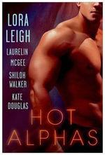 Hot Alphas - Lora Leigh