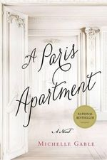 A Paris Apartment - Michelle Gable