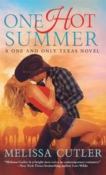 One Hot Summer - Melissa Cutler