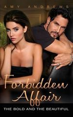 Forbidden Affair - Amy Andrews