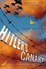 Hitler's Canary - Sandi Toksvig, Etc