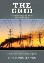 The Grid - James Jeffery Gregory