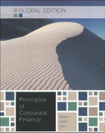 Principles of Corporate Finance - Richard A. Brealey