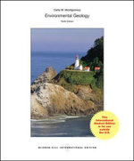 Environmental Geology - Carla W. Montgomery