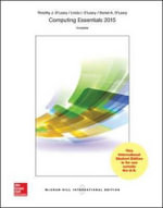Computing Essentials 2015, Complete - Timothy J. O'Leary