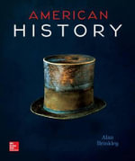 American History /Cnct+ 2 Term - Professor of History Alan Brinkley