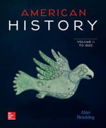 American History V1 /Cnct+ 1 Term - Professor of History Alan Brinkley