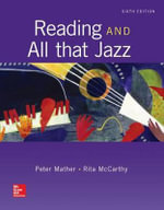 Reading and All That Jazz with Connect Reading 3.0 Access Card - Peter Mather