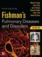 Fishman's Pulmonary Diseases and Disorders, 2-Volume Set, 5th edition - Michael Grippi