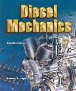 Gen Cmb Diesel Mech; Wkbk - Erich Schulz