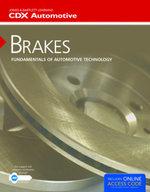 Brakes - CDX Automotive