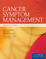 Cancer Symptom Management : A Novel of the Count Saint-Germain - Connie Henke Yarbro