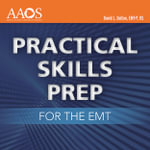 Practical Skills Prep for the EMT - David L. Dalton