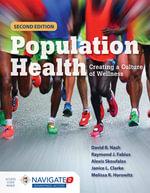 Population Health - David B. Nash