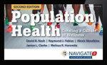 Navigate 2 Advantage Access for Population Health - David B. Nash