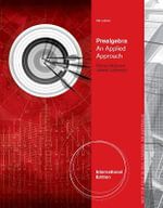 Prealgebra : An Applied Approach - Richard N. Aufmann