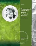 Prealgebra and Introductory Algebra : An Applied Approach - Joanne Lockwood