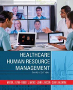 Healthcare Human Resource Management : Microsoft SQL Server 2012 Databases Study Guide for Exam #70-462 - Walter J. Flynn
