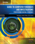 Guide to Computer Forensics and Investigations - Bill Nelson