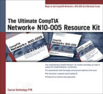 The Ultimate Comptia Network+ N10-005 Resource Kit (with Flashcards ) - Course Technology