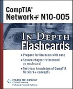 CompTIA Network+ N10-005 in Depth - Chimborazo Publishing Inc.