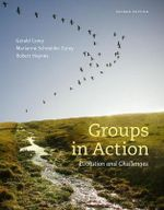 Groups in Action : Evolution and Challenges - Robert Haynes