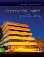 Commercial Drafting and Detailing - Alan Jefferis