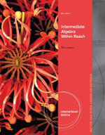 Intermediate Algebra : Algebra within Reach - Ron E. Larson