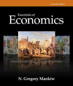 Essentials of Economics - N. Gregory Mankiw