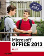 Microsoft Office 2013 : Brief - Misty E. Vermaat