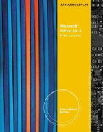 New Perspectives on Microsoft Office 2013 - Ann Shaffer