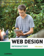 Web Design Introductory - Jennifer Campbell