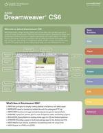 ADOBE DREAMWEAVER CS6 CRSNOTES - Course Technology