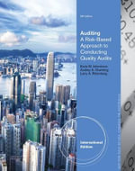 Auditing : Creating Balanced Flow in High-mix Process Operati... - Karla M. Johnstone