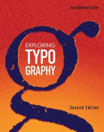 Exploring Typography : Englishinuse Student Book - Tova Rabinowitz