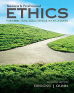Business & Professional Ethics - Paul Dunn