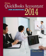 Using Quickbooks Accountant 2014 - Glenn Owen