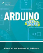 Arduino for Teens - Kathy Patterson