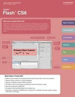 Adobe Flash CS6 CourseNotes - Course Technology
