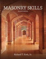 Masonary Skills - Richard T. Kreh
