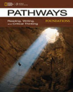 Pathways R/W Foundations Student Book - Laurie Blass