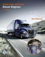 Modern Diesel Technology : Diesel Engines - Sean Bennett