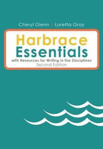 Harbrace Essentials with Resouces Writing in Disciplines - Cheryl Glenn