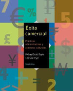 Exito Comercial, Student Text - Ronald Cere