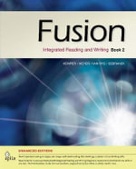 Fusion: Book 2 : Integrated Reading and Writing - Verne Meyer